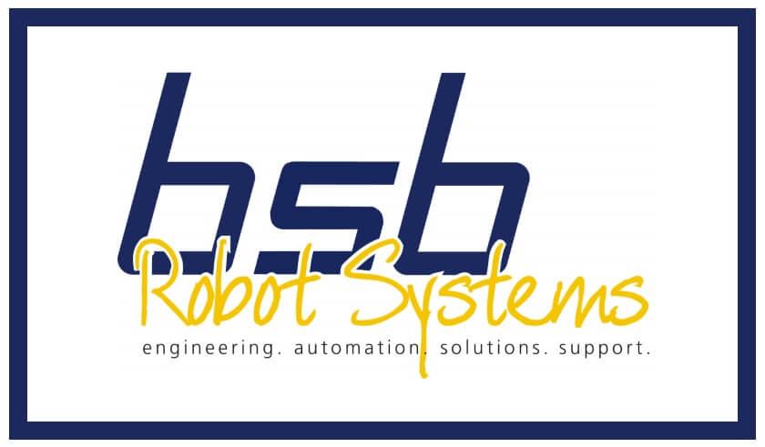 bsb Robot Design